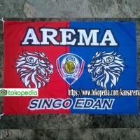 Bendera Arema Edan