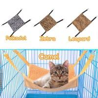 Tempat Tidur Gantung Kandang Pet Hammock Kucing Hewan P37