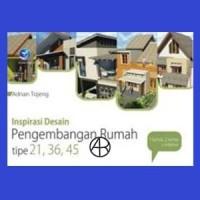Inspirasi Desain Pengembangan Rumah Tipe 21 36 45 1 Lantai