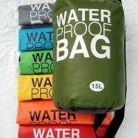 drybag 15 liter / dry bag 15 liter merk ocean pack