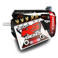 Tekin RS Gen2 Sensored Brushless ESC Gen3 Motor 9 5T Combo Set
