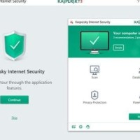 Software TERMURAH! utk 2thn Kaspersky Internet Security (KIS) 2018 -