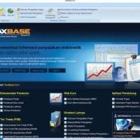 Software TaxBase v6.x Terbaru Full Version Terlaris