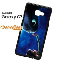 Casing Samsung C7 How To Train Your Dragon Hard Case Custom