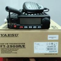 RIG yaesu FT2900