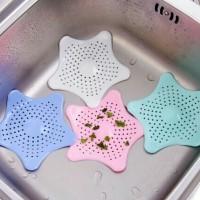 Saringan Wastafel Penyaring Filter Saluran Air Dapur Anti Kotor