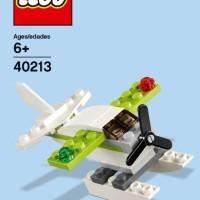 Lego 40213 Seaplane Polybag