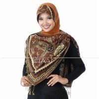 Jilbab Kerudung Pashmina Khimar Bergo Taaj Hijab Rajut FNPT Bata