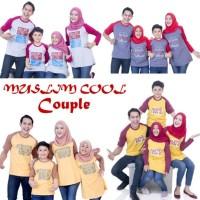 Hot Sale..!! Baju Muslim Couple Bunda Size Xxl Baju Muslim Murah Kaos