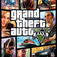 Grand Theft Auto V | GTA V (steam PC)