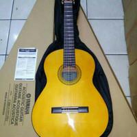 Gitar Yamaha clasic original C330A free sofcase+pick