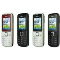 Nokia C101 hp jadul C1-01 murah