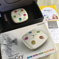 WhyCry Mini baby cry analyzer