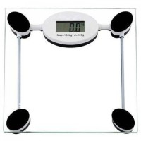 Harga timbangan badan kaca elektronik 180kg | Pembandingharga.com