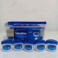Harga Vaseline Bibir Travelbon.com
