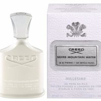 NEW ARRIVAL Parfum Creed Silver Mountain Water For Men (Original
