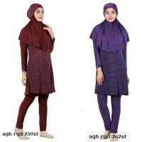 SPESIAL Baju Renang Wanita Muslim Muslimah Dewasa