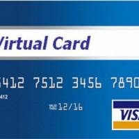 VCC (Virtual Credit Card) Saldo $2 verifikasi akun Paypal & lainnya