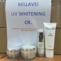 jual Bellavei In 4 System Pure Rejuvenating Skin Care USA (paket