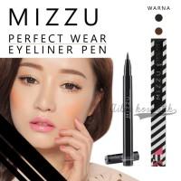 [BPOM] Mizzu Eyeliner Pen Perfect Wear Original