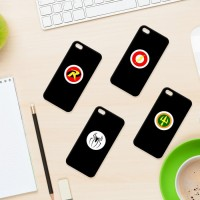 Custom Case Casing Flash Aquaman Hp Handphone Iphone Samsung Vivo A85