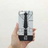 Custom Case BTS Korean Hp Handphone Iphone Samsung Zenfone LG A161
