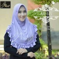 hijab instan arrafi ar101