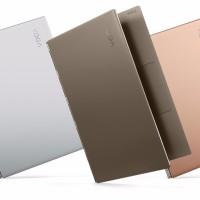 LENOVO YOGA 920-NID Bronze/ PID Copper/ QID Platinum