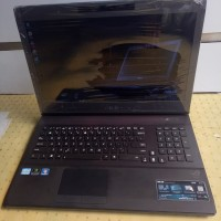 Laptop Gaming ASUS ROG G74Sx Corei7 NVidia GeForce GTX 560M 12GB RAM