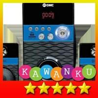 Speaker GMC 888R SUPER BASS Dan Bagus