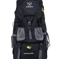 tas gunung/tas punggung/backpack/tas hiking/backpaker/tas camping