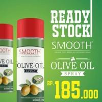 Obat Diet Extra Virgin Oilve Oil - SMOOTH Olive Harga Termurah