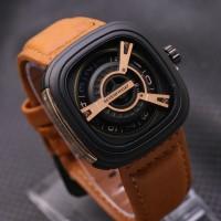 Jam Tangan Pria Sevenfriday L7467 Semi Premium