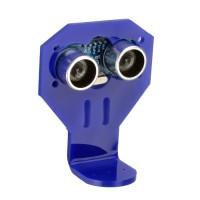 Ultrasonic Sensor Mounting Bracket Holder dudukan HC-SR04 HC-SR05
