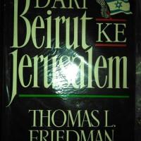Timur Tengah - Dari Beirut ke Jerusalem