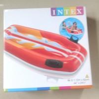 Papan Seluncur Renang Anak Joy Rider Durable Handles - INTEX 58165