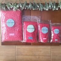 Jual 100 gr rose beads hard wax ( stripless wax ) Murah