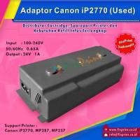 Adaptor / Power Printer Canon IP2770 (BEKAS)