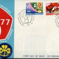 SHP Jambore Nasional JamNas 1977