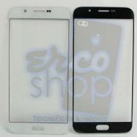 Kaca LCD / Kaca Depan / Outer Glass Samsung A8 / A800