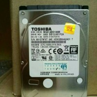 Toshiba Harddisk Internal Laptop 1TB 2 5 SATA T1910