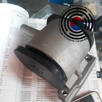 Engine Mounting Hyundai Getz Manual Bagian Kiri Pangkon Mesin Korea