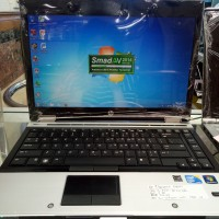laptop second murah HP elitebook 8440p core i5 ram 4gb hdd 320gb
