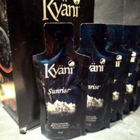 Hand Carry from Malaysia - Kyani Sunrise