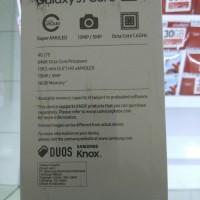 Hp Samsung J7 Core New 4G LTE Garansi Resmi 1 Tahun Hp J7 Core