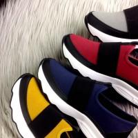 Eliza Adelline Luxury Sneakers | sepatu wanita | sepatu branded