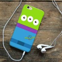 alien toy story case iphone x 5 6 7 8 samsung s7 s8 note 8 oppo xiaomi
