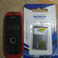 hp Nokia 1800 gsm seken murah bonus batre baru/bisa nego