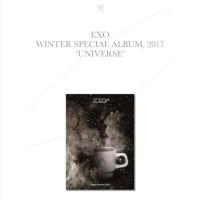 """EXO - WINTER ALBUM """"Universe"""""""