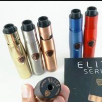VGOD ELITE Full Kit (MOD+Rda) Best Mirror Clone Super 1:1 Rokok Vape